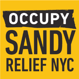 occupySandyNYC