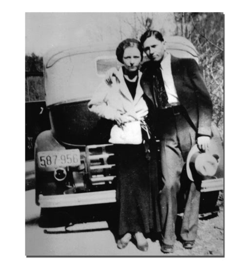 bonnieandclyde finalexam mrbobby critic pauline kael s famous essay was written in reply to those who saw bonnie and clyde as a glorification of violence as personified in the actions of