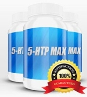 5 HTP Max Supplement