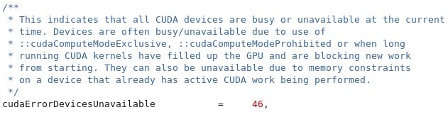 Frequently Asked Questions - 5KK73 GPU Assignment 2012