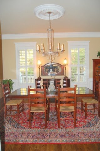 Formal Dining Room - 7 Country Club Drive