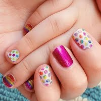 Jamberry Juniors 808 Nails Jamberry Nails Independent Consultant