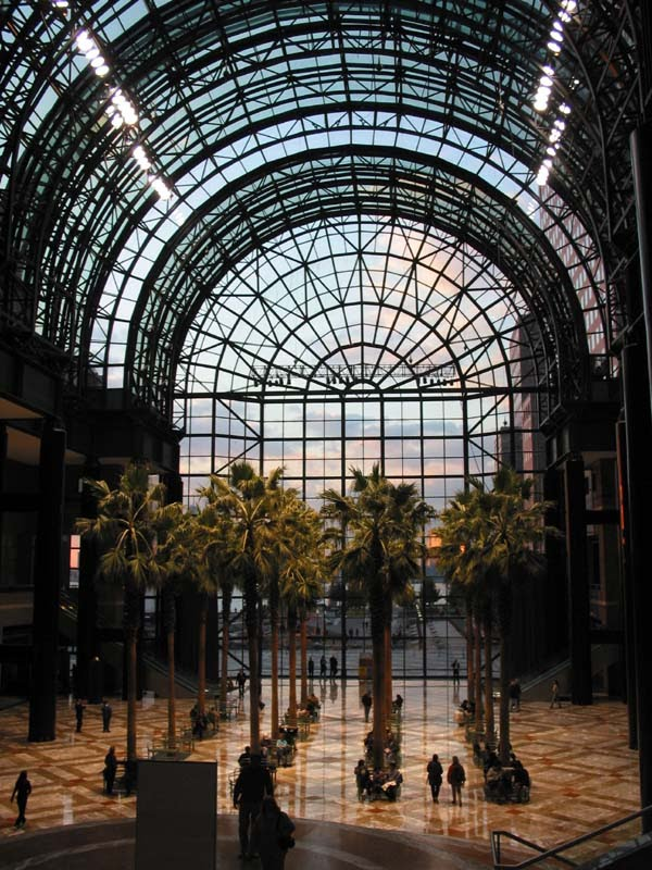 Image Result For Garden Atriums In New York