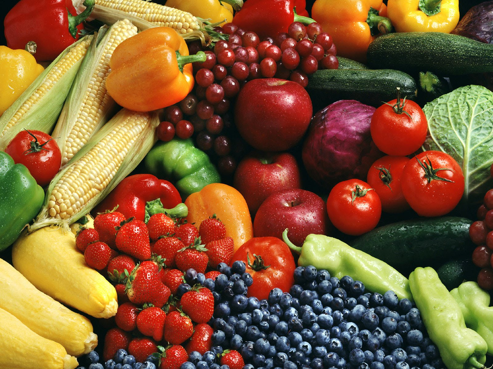 Top 10 Healthiest Foods To Eat Multi Genre Project