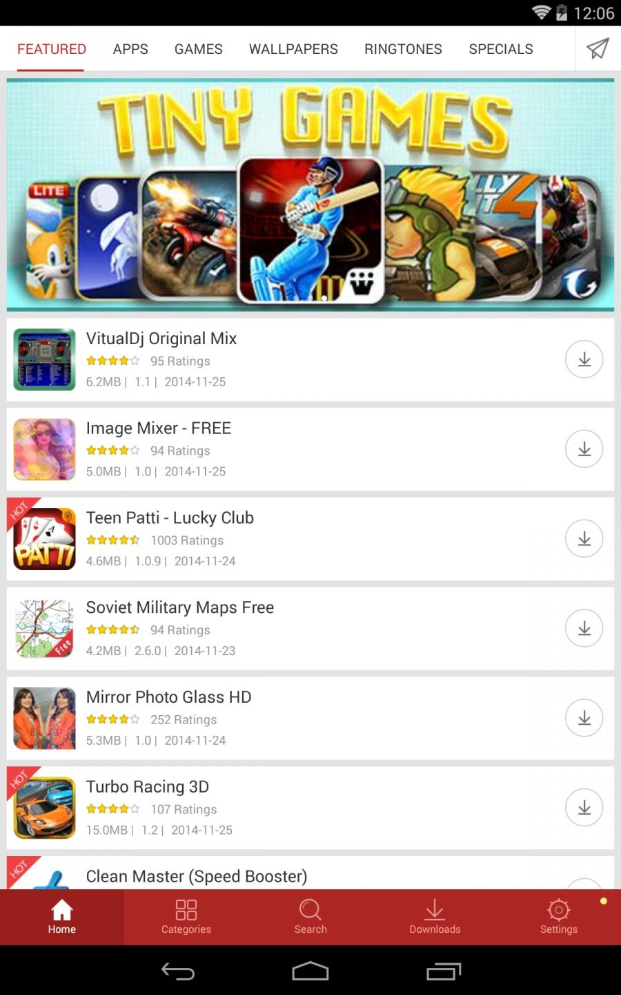 9apps android
