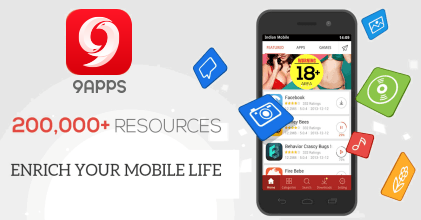 android mobile apps free download sites