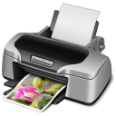 Printers, Scanners & Photocopiers