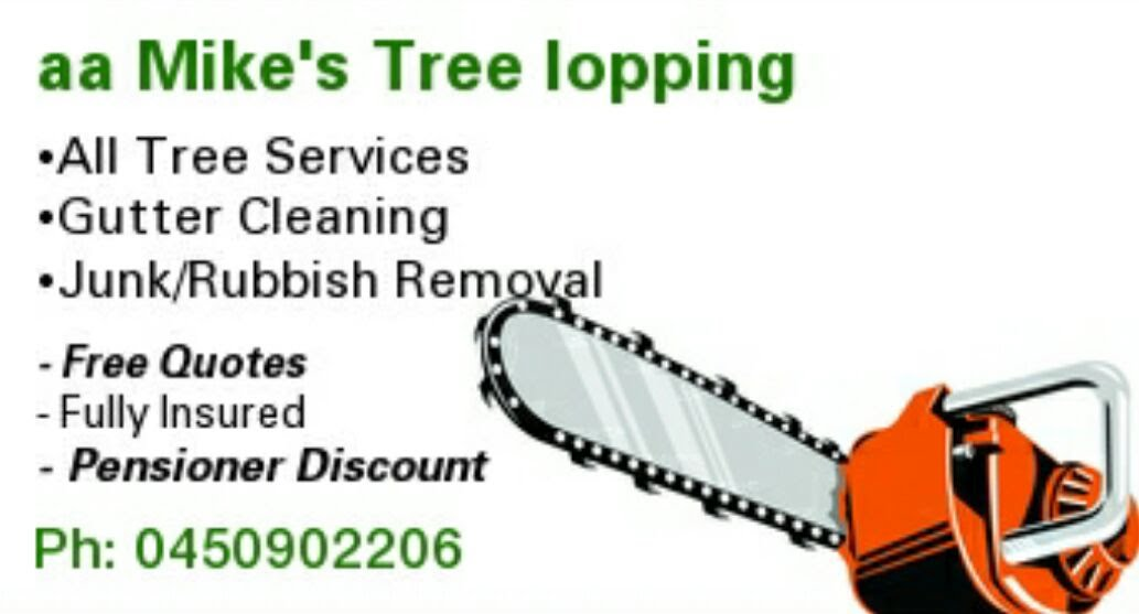 We Provide All Types Of Tree Services Junk Rubbish Removal For Areas In Perth Region