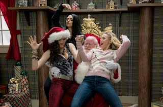 A Bad Moms Christmas Movie free download HD