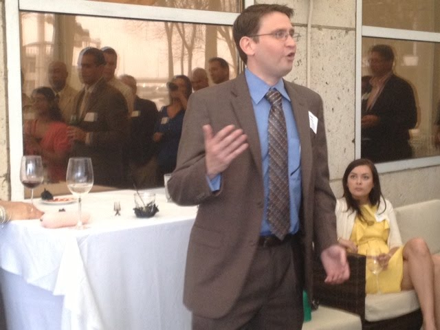 Bay Area Volunteer Lawyers Program Invites Adam B. Cordover to Speak at Networking and Educational Event