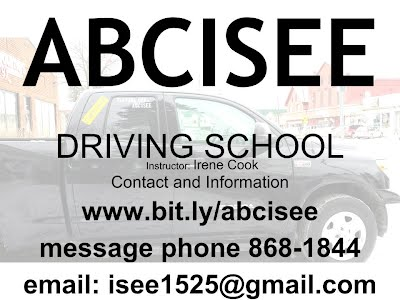 ABCISEE Driving School Contact