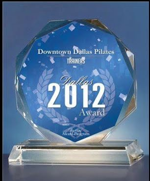 Trainer of the Year 2012
