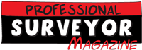 Professional Surveyor Magazine