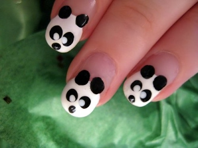 About Nails Art
