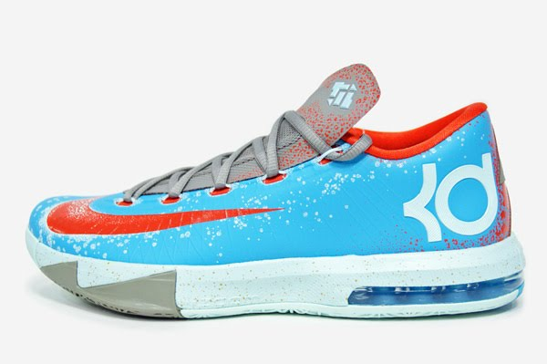 KD shoes - About the NIKE Inc.
