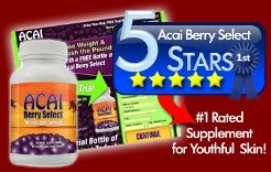 Acai Berry Select Offer