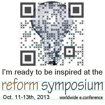 2013 Reform Symposium E-Conference (RSCON)