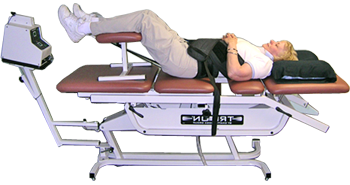 TRACTION - ACTIVE CARE PHYSIOTHERAPY CLINIC