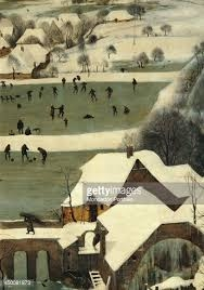 83 Hunters In The Snow Pieter Bruegel The Elder Ap Art History