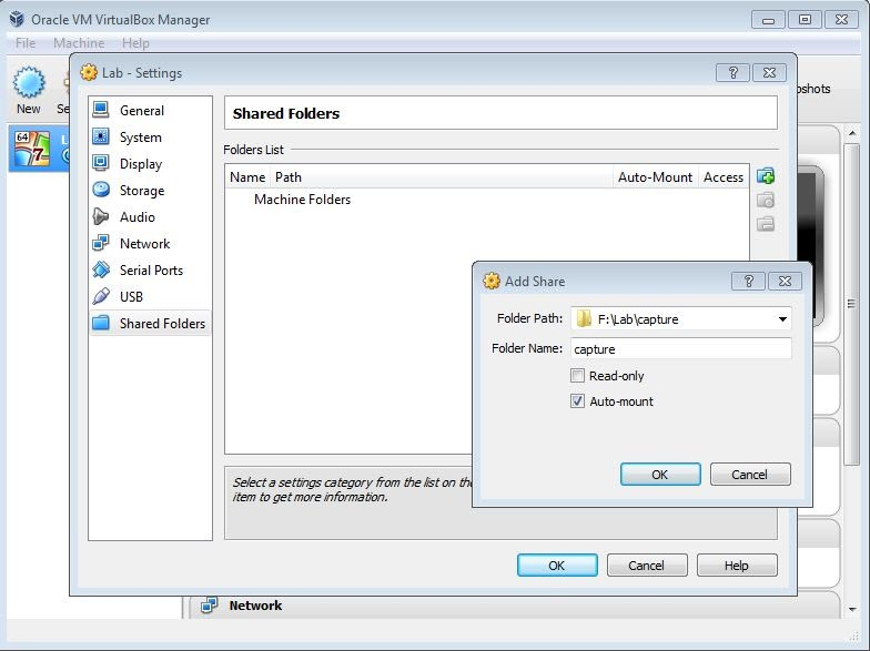 MDT VIRTUALBOX NETWORK DRIVERS WINDOWS 7 (2019)