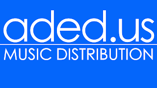 ADED.US Music Distribution logo 720p