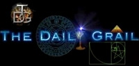 The Daily Grail, Science, Magick, Myth and History