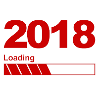 we wish you a happy new year 2018 with a lot of brilliant ideas and the opportunity to make these ideas become reality we hope to present the first