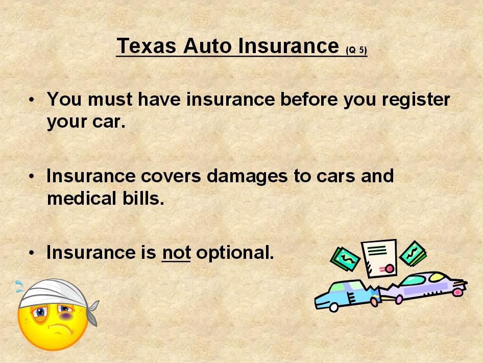 Texas Young Adult Drivers Texas Auto Insurance How Much