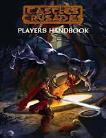 Players Handbook, 6th printing
