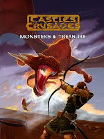 C&C Monsters & Treasure