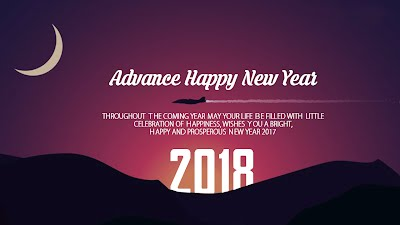 its not about changing the fruit but faith force and focus advance happy new year 2018 sms messages wishes quotes