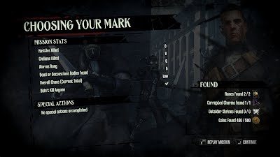 Dishonored The Brigmore Witches Adventure Walkthroughs