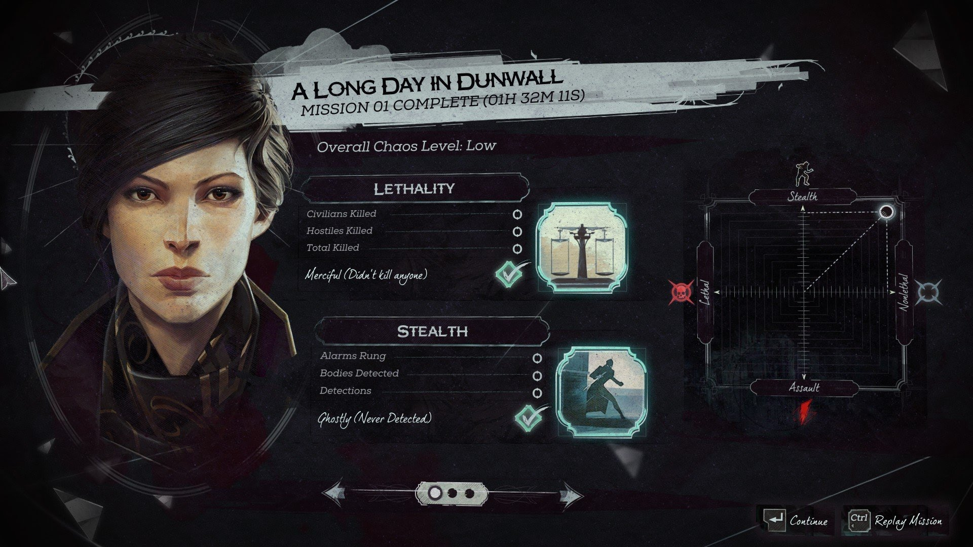 Dishonored 2 Adventure Walkthroughs