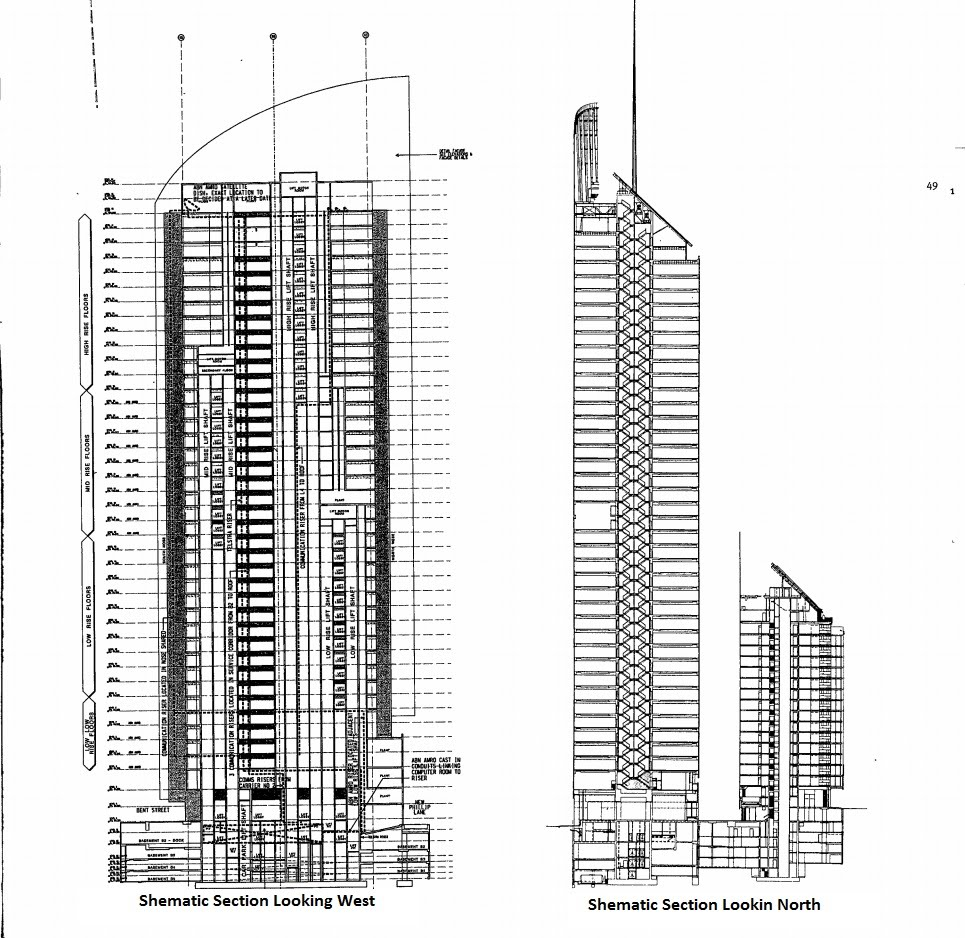 Drawings Amp Diagrams Aurora Place