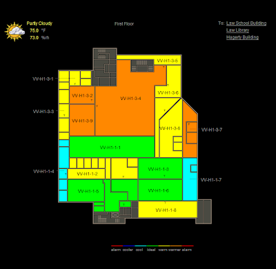 Zoning Diagram Ae 390 Hagerty Library Analysis