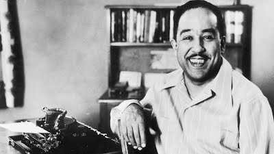 an analysis of the poem let america be america again by langston hughes Let america be the dream the dreamers dreamed— let it be that great strong  land of love where never kings connive  a poet, novelist, fiction writer, and  playwright, langston hughes is known for his insightful, colorful  theme for  english b.
