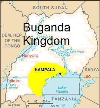 History of buganda buganda royal family buganda kingdom was a kingdom located in present day uganda founded between the thirteenth and sixteenth century it became the most powerful of the lake sciox Gallery