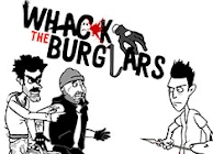 Whack The Burglars