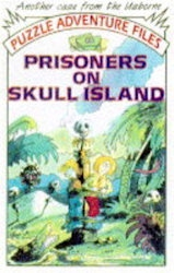 Prisoners On Skull Island cover art