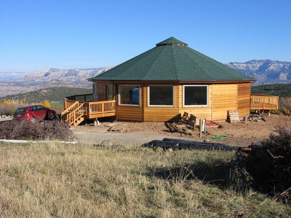 Tiny Houses Plans Free