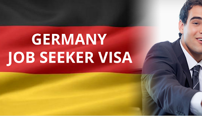 Do you want to live in Germany - Apply job seeker visa - Aiflc