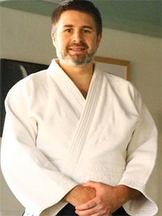 Matt Fluty Sensei photo