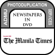 Newspapers in DVD - The Manila Times