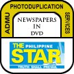 Newspapers in DVD - The Philippine Star