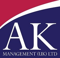 AK Management logo