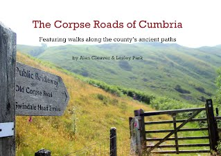 corpse road book