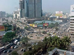 Panthopoth Dhaka