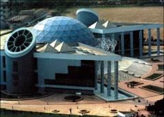 Dhaka Novo Theatre
