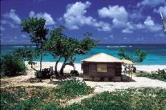 St. Martin's Island, Bay of Bengal