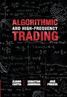 High-Frequency Algorithmic Trading book Stock Market Trading